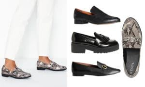 6 Shoe Trends That Will Explode in 2020